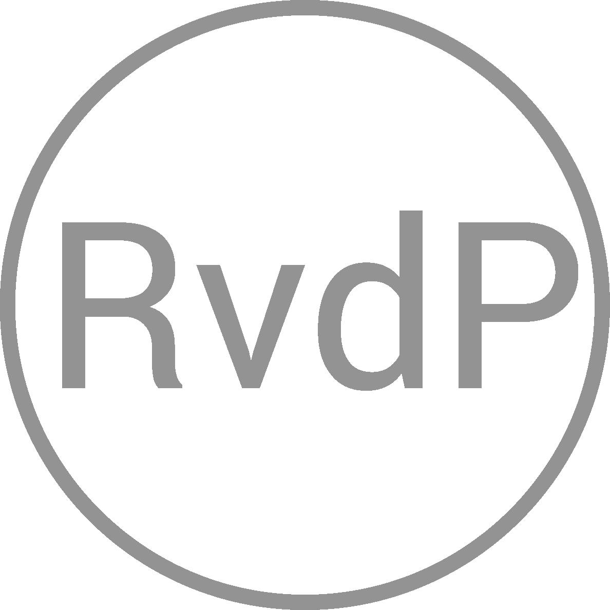 Ronald Van de Peppel